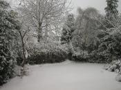 Chalfont Snow!