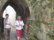 Muros,Galicia, Spain