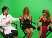 Spanish language Infomercial for new skin product line