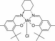 English: Jacobsen's catalyst