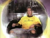 Circadian Rhythms – The Drumming World of Ted Kirkpatrick