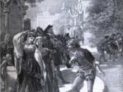 Illustration for Shakespeare's