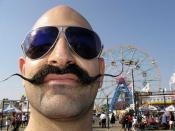 Gandhi Jones moustache2