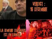 VERDICT 16 décembre 2008 Teaser Vidéo