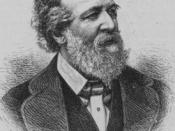 Robert Browning, who wrote