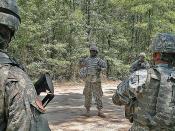 Pre-mobilization Training Assistance Element
