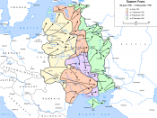 English: Map of the Eastern Front (WWII), 1941-06-21 to 1941-12-05Drawn by User:Gdr Category:Maps of the history of Europe Category:Maps of World War II in Europe