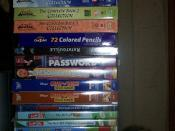 DVD stack, part 1