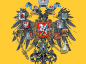 personal Standard of the Tsar.