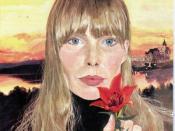 Clouds (Joni Mitchell album)