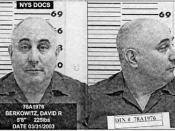 Mugshot of David Berkowitz. Copyright 2003 New York State Department of Corrections (NYS DOCS). The image is not replaceable because of the length of the prison sentence of this inmate.