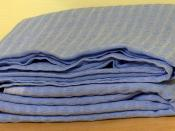 English: Bed sheet Français : Draps de lit Deutsch: Bettwäsche Polski: Prześcieradło Español: Sábana Nederlands: Laken (beddengoed) Svenska: Lakan