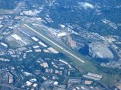 Cobb County Airport