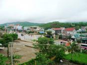 Tiếng Việt: Khe Sanh