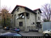 The House of General Drastamat Kanayan, also know as General Dro, in Bucharest, Romania