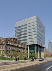 English: Leslie L. Dan Pharmacy Building, Toronto