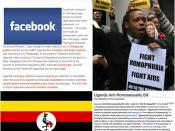 """""""Social media proves effective against homophobia in Uganda"""" / SML.20130109.SC.PublicMedia.GLAAD.Blog.facebook-takes-down-anti-gay-user-page-aimed-outing-ugandans"""