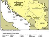 English: Axis / Fascist concentration camps in Yugoslavia in World War II. Српски / Srpski: Fašistički koncentracioni logori u Jugoslaviji tokom Drugog svetskog rata.