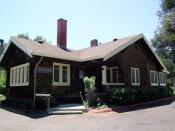 The Black Community Services Center