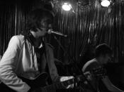 Ravens & Chimes @ Spaceland 6.16.08