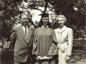 Martin, Elenor & Emma Bozak