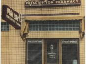 Malloy Prescription Pharmacy, Tyler, Texas