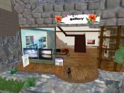yossarian seattle art gallery