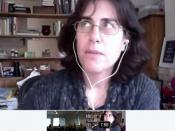 Elana Hangout