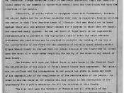 Plaintiff's Exhibit filed in Dorothy E. Davis, et al. versus County School Board of Prince Edward County, Virginia, Civil Action No. 1333., 05/1956 (page 3 of 4)