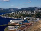 Corner Brook, Newfoundland and Labrador, Canada