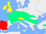 Celts, 3rd century