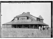 Easthampton - Home of E.E. McCall  (LOC)