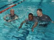 6-52 Soldiers get Summer Safety training