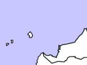 English: Federation of malaya. historical map
