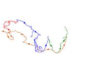 English: Ibn Battuta Itinerary 1332–1346 (Black Sea Area, Central Asia, India, South East Asia and China)