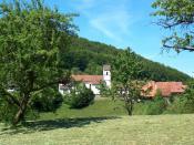 Grindel - Grindel village