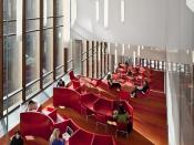 Weiss Manfredi - Diana Center at Barnard College 15 - view from gallery.jpg