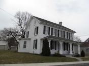 Marion, Pennsylvania