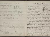 English: Page from Alexander Graham Bell's notebook.