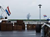holland lelystad