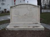Emma Willard Memorial