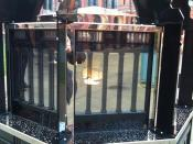 Mat Collishaw: Magic Lantern at V&A Museum