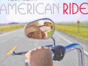 American Ride (song)