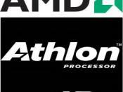 Athlon XP logo