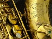 Bell Of A Selmer Mark Vi Alto Saxophone Within The 80,000 Serial Number Range Category:Images previously tagged with the userpage template PD-self--Jmm1713 07:55, 25 March 2007 (UTC)