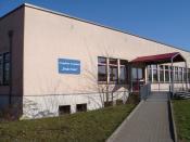 Deutsch: Evangelische Schule