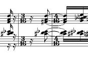 Igor Stravinsky's The Rite of Spring,