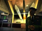 Screenshot of Duke Nukem Forever from 1999.