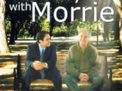 Tuesdays with Morrie (film)