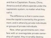 The Truth About Capitalism